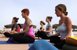 yoga influye personas
