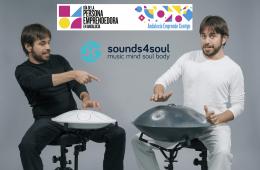 """Sounds4soul presente en el """"Día de la Persona Emprendedora"""" en Andalucía 2016"""