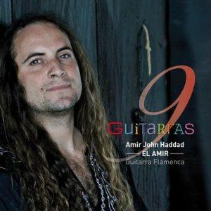 El Amir_9 Guitarras