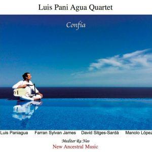Luis Paniagua Confía