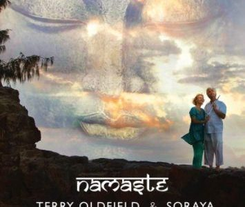 Namaste Terry Oldfield & Soraya