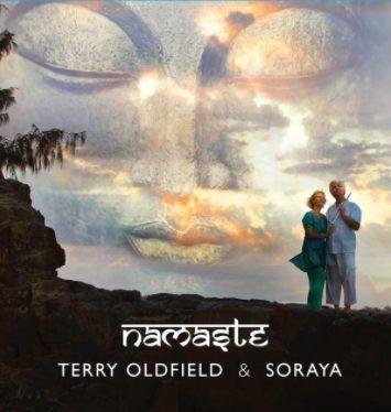 Namaste Terry Oldfield & Soraya