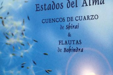 Shirai Estados del Alma CD