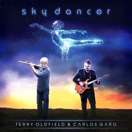 Terry Oldfield & Carlos Garo Skydancer