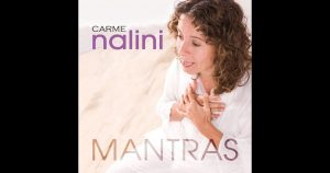 Mantras_Cd Carme Nalini