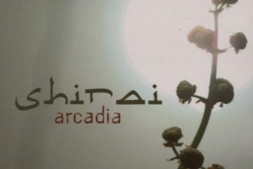 Arcadia, cd de Shirai