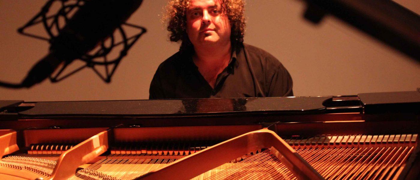 Miguel Pérez |Siroco|